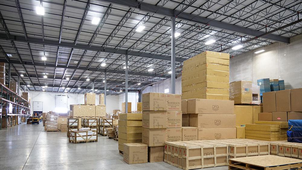 Advantage Moving and Storage
