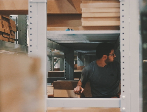 Storage Options for Businesses