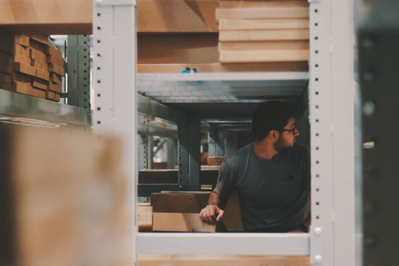 Storage Options for Business Featured