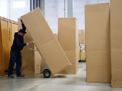 Ways to Fast Track Your Commercial Move Featured