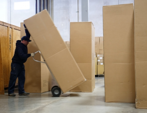 Ways to Fast Track Your Commercial Move
