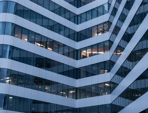 What to Consider When You Consolidate Multiple Offices Into One